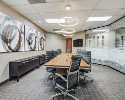 Modern 12 Person Conference Room - Grapevine - TX, Grapevine, TX