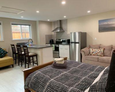 SFO SF Private Full Suite Cozy & Cute Convenient Location (Bay Area/Silicon V) - South San Francisco