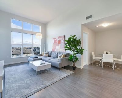 432 {30Days+ Rental} ARIES PALACE PENTHOUSE - Luxury, Comfort & Ease 2BDR - Richmond