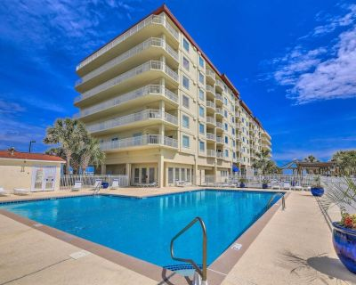 NEW! Waterfront Marina Condo w/ Pool & Gym Access! - Carteret County