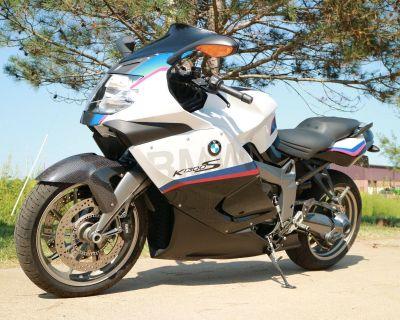 2015 BMW K 1300 S