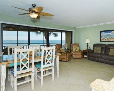 Firethorn 320 - 2 Bedroom Condo with Private Beach with lounge chairs & umbrella provided, 2 Pool... - Siesta Key