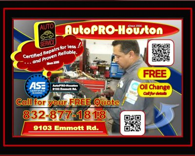 Brake Suspension Engine Transmission Electrical Diagnostics and Repair