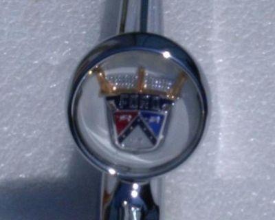 57 1957 Ford Fairlane Hood Ornament New