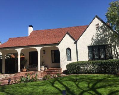 BURBANK HOUSE - LA Film Shoot Location by Warner Brothers & NYFA, Burbank, CA