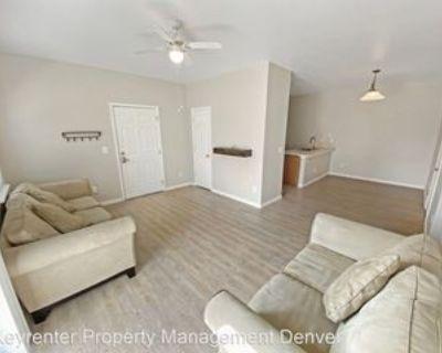 5340 Raritan St #4, Denver, CO 80221 2 Bedroom House