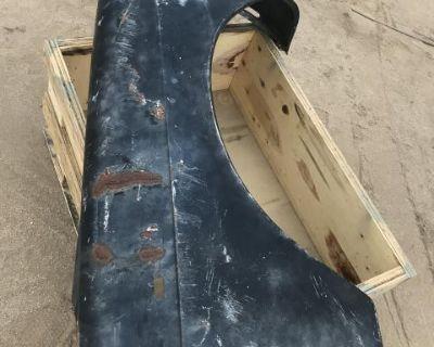 Type 3 front fender