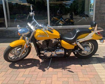 2008 Honda VTX 1300C Cruiser Osseo, MN
