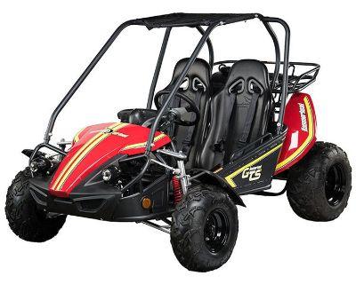 2021 Hammerhead Off-Road GTS 150 Go Karts Amarillo, TX