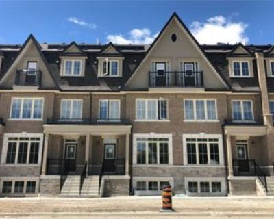 181 Parktree Drive #21, Vaughan, ON L5A 5B1 4 Bedroom House