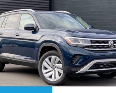 2021 Volkswagen Atlas SEL
