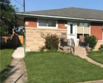 73 Afton Avenue, Welland, ON L3B 1V7 2 Bedroom House