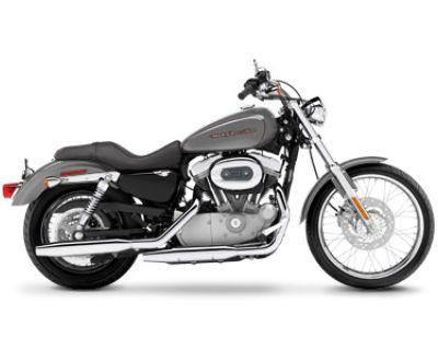 2007 Harley-Davidson Sportster 883 Custom Cruiser Wilmington, DE