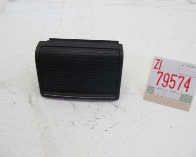 01 02 03 04 05 06 Bmw 330ci Coupe Center Console Rear Storage Bin Oem