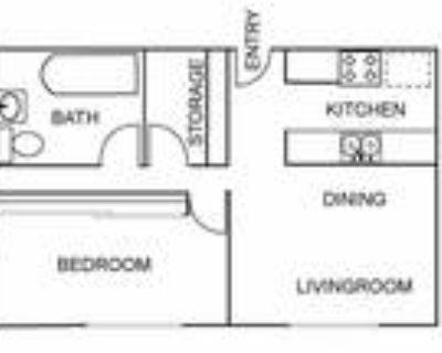 Tres Lomas Garden - 1 Bedroom / 1 Bath