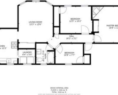 5 Haverford St Apt 1 #Apt 1, Boston, MA 02130 3 Bedroom Apartment