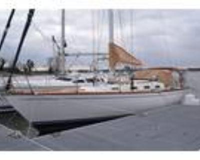 Tartan Yachts 40
