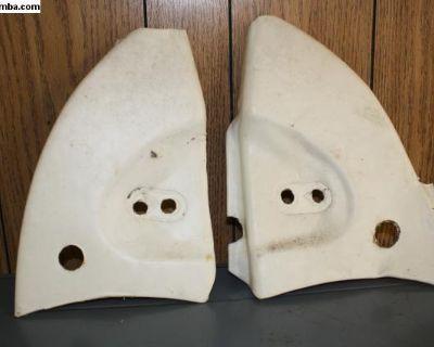 convertible hinge covers