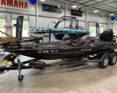 2015 Stratos 294 XL Evolution