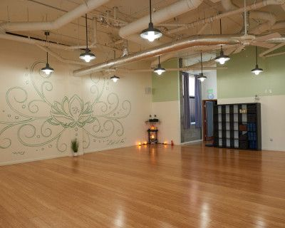 """Urban, Beautiful, Wellness Events, Small Film and Photo Shoots """"Lotus Room"""", North Hollywood, CA"""