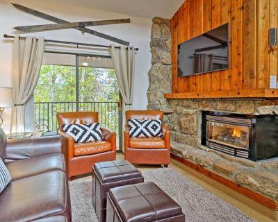 Cozy Winter Park Condo W/shuttle & Hot Tub Access! - Winter Park