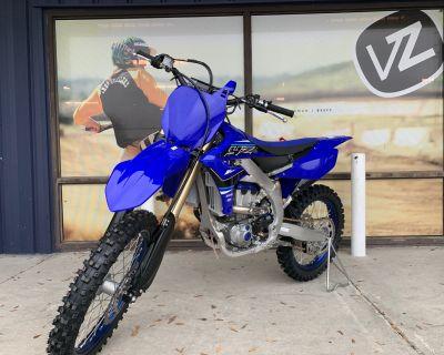 2021 Yamaha YZ250F Motocross Off Road Orlando, FL