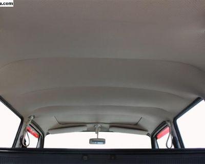 New Type 3 Squareback Sunroof Headliner Off-White