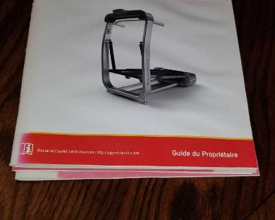 TreadClimber TC 10