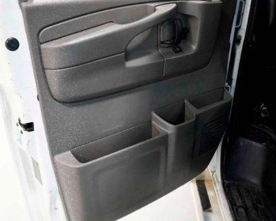 2014 Chevrolet Express Commercial Cutaway 3500