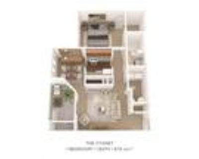 Hidden Lakes Apartment Homes - 1 Bedroom 1 Bath