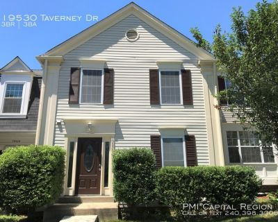 Completely Renovated 3b/2.5 Bath Townhome
