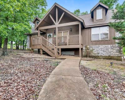 Branson Cabin With two Master Suites! - Branson West
