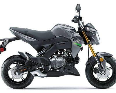 2020 Kawasaki Z125 Pro Sport Berkeley Springs, WV