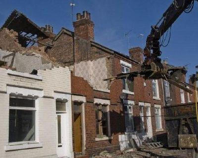 Rural Demolition - Demolition - All Residential