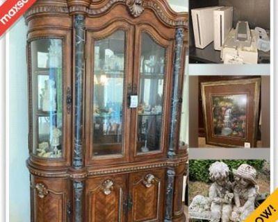 Kingston Estate Sale Online Auction - Howard Avenue Northeast