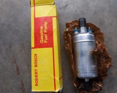 Porsche 911SC Bosch Fuel Pump With Check Valve