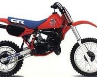 Looking for a cheap 60cc-100cc project dirt bike