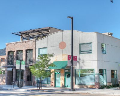Office Space for Sublease in Downtown Boulder
