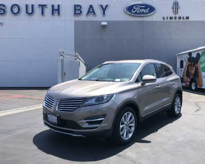 Used 2018 Lincoln MKC FWD
