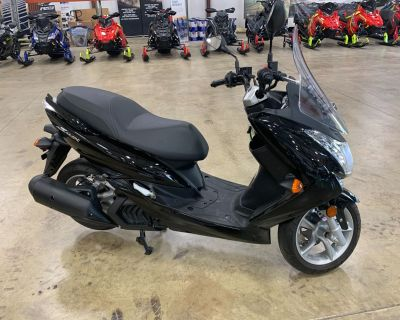 2018 Yamaha SMAX Scooter Belvidere, IL