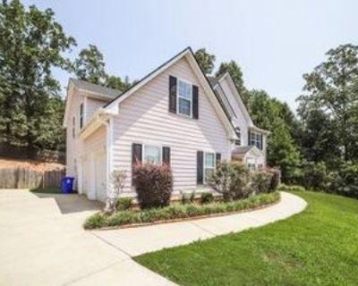 3703 Brightwater Dr, Douglasville, GA 30135 5 Bedroom House