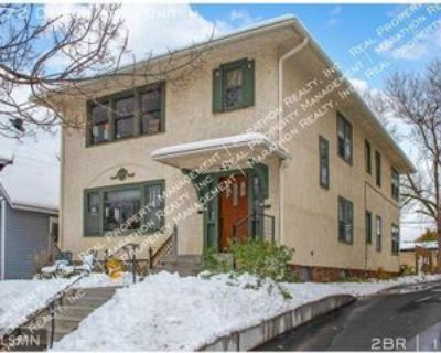 1772 Dayton Ave #1, St. Paul, MN 55104 2 Bedroom Apartment