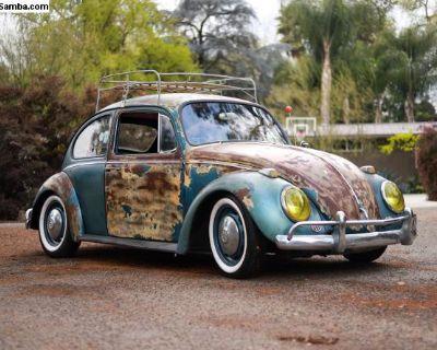 [WTB] Pre-1966 VW Beetle