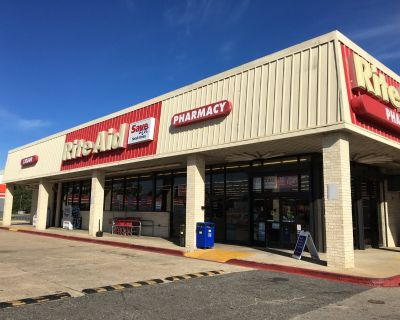 Rite Aid For Lease 2758 W. 70th St., Shreveport