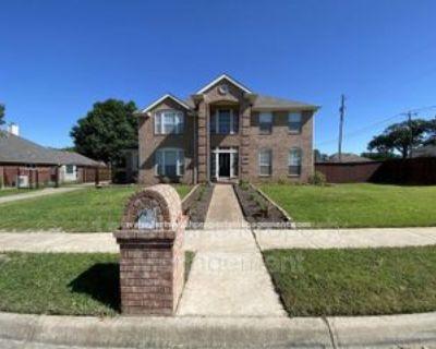 1501 Joshua Ct, Keller, TX 76248 4 Bedroom House
