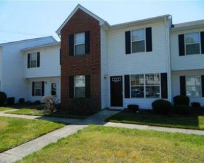 3437 Clover Meadows Dr, Chesapeake, VA 23321 2 Bedroom Condo