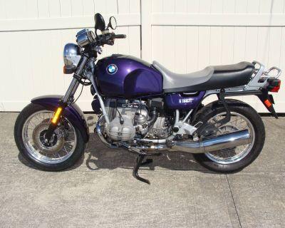 1992 BMW R100R Street Motorcycle Lithopolis, OH