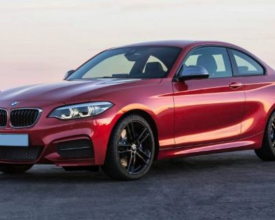 2021 BMW 2 Series 230i