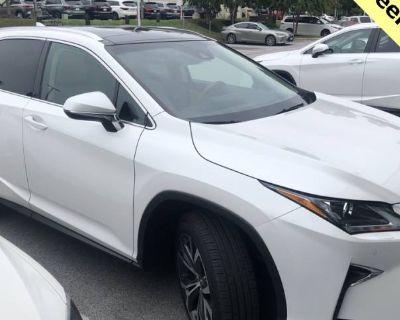 2019 Lexus RX RX 450h