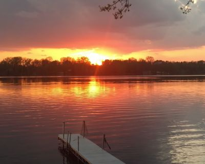 Chartered Rentals 7 Lake Homes and boat rentals - Dassel